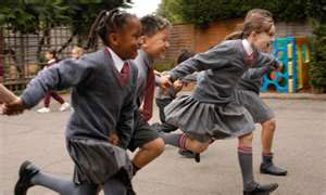 образование в Англии